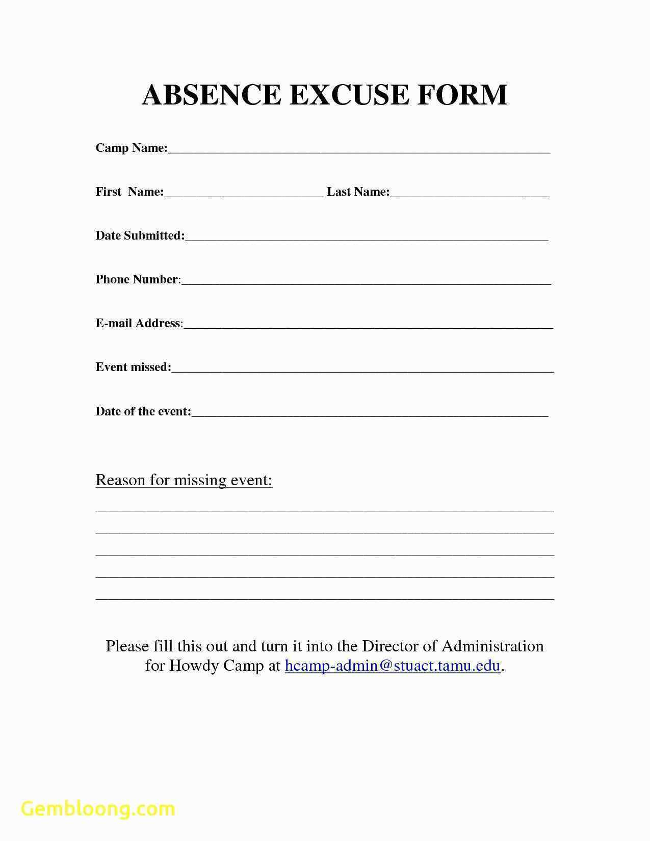Free Fake Doctors Excuse Template Best Of Free Fake Doctors Excuse - Free Printable Doctor Notes