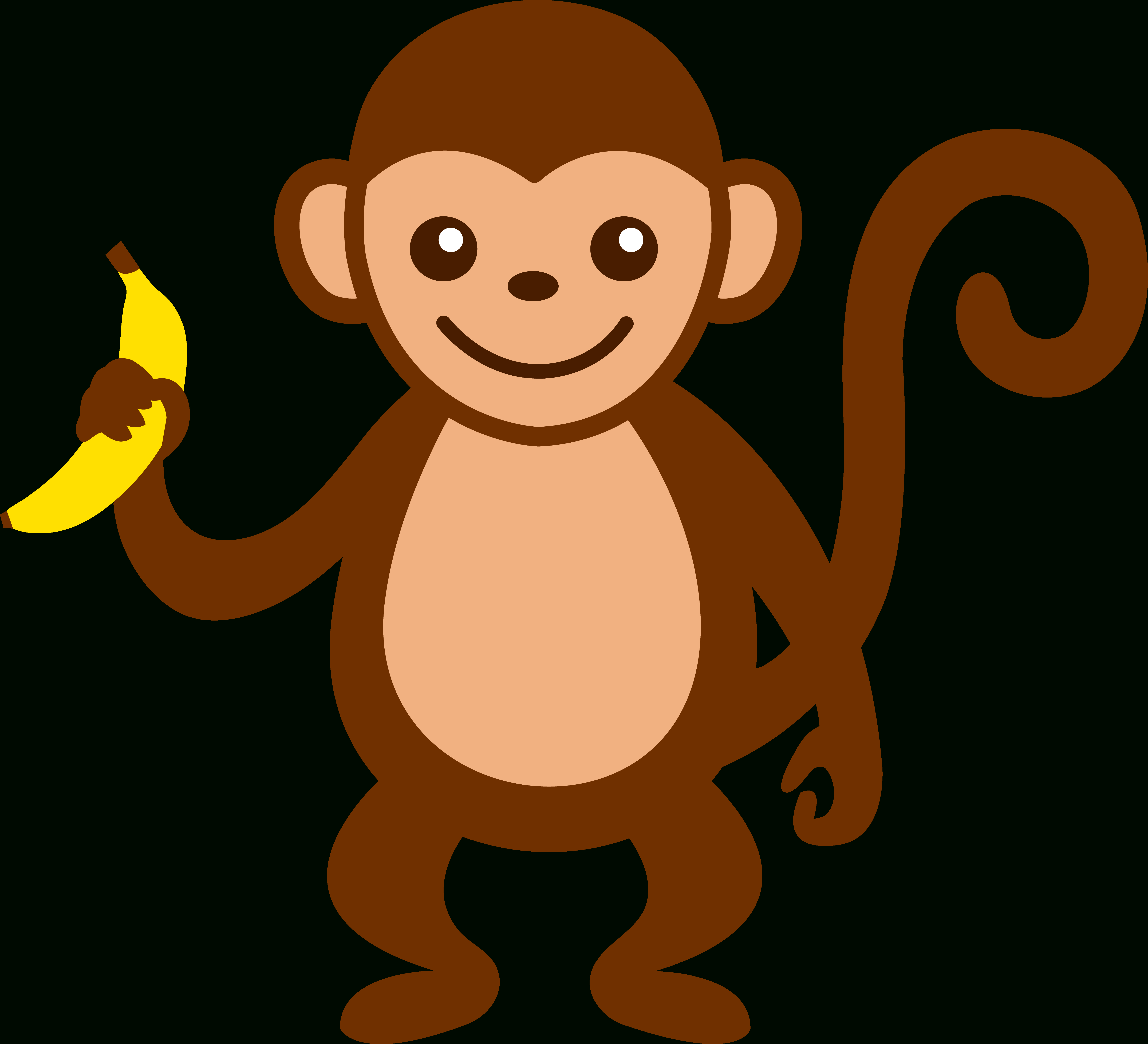 Free Free Monkey Pictures, Download Free Clip Art, Free Clip Art On - Free Printable Sock Monkey Clip Art