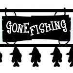 Free Gone Fishing Cliparts, Download Free Clip Art, Free Clip Art On   Free Printable Gone Fishing Sign