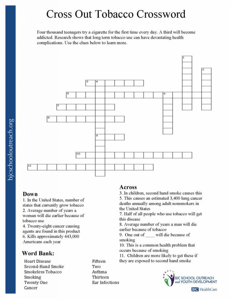 Free Health Worksheets For Middle School Mental Kids Checks - Free Printable Health Worksheets For Middle School