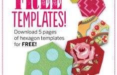Free Printable Quilting Stencils