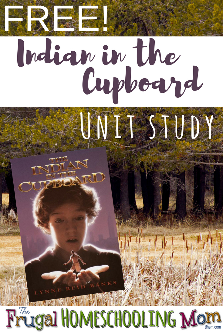 Free Literature-Based Unity Study: Indian In The Cupboard – The - Indian In The Cupboard Free Printable Worksheets