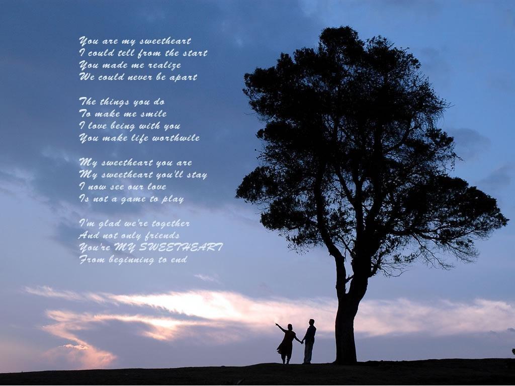 Free Love Poems   Waywardpencils - Free Printable Romantic Poems