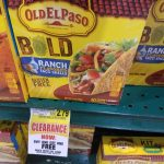 Free Old El Paso Taco Shells At Harris Teeter   Free Printable Old El Paso Coupons