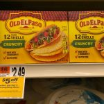 Free Old El Paso Tortillas, Taco Shells, Or Beans At Stop & Shop   Free Printable Old El Paso Coupons
