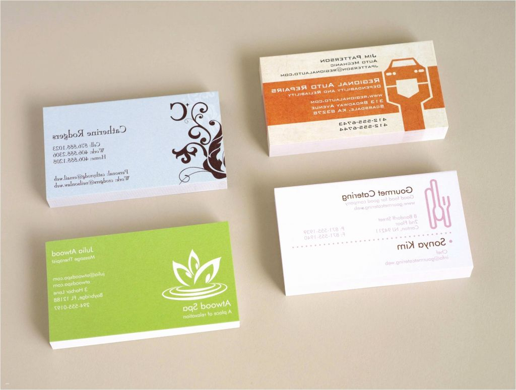 Free Online Business Card Templates Printable Valid Business Cards - Free Online Business Card Templates Printable