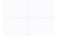 Free Printable Graph Paper 1 4 Inch