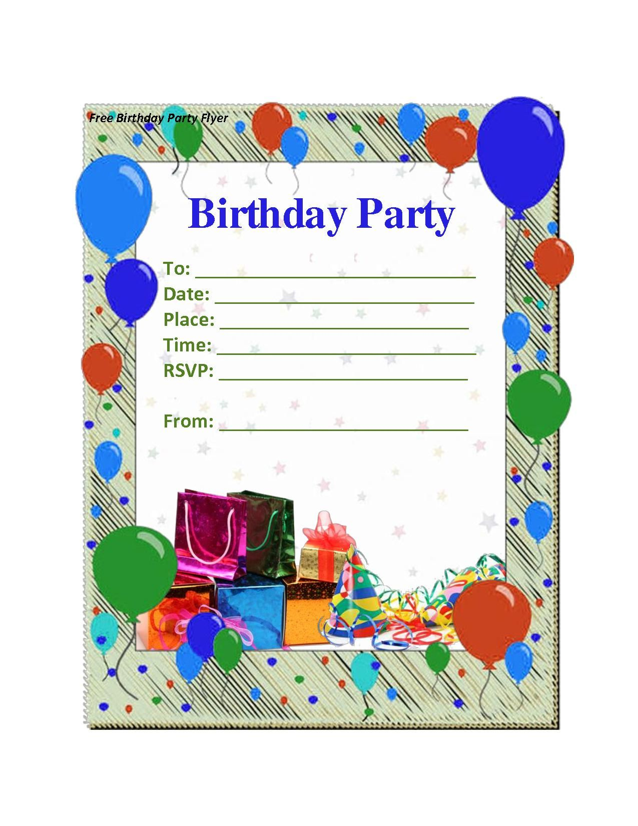 Free Party Invitation Maker Online   Star Wars Party Invitation - Make Printable Party Invitations Online Free