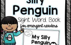 Free Printable Books For Kindergarten
