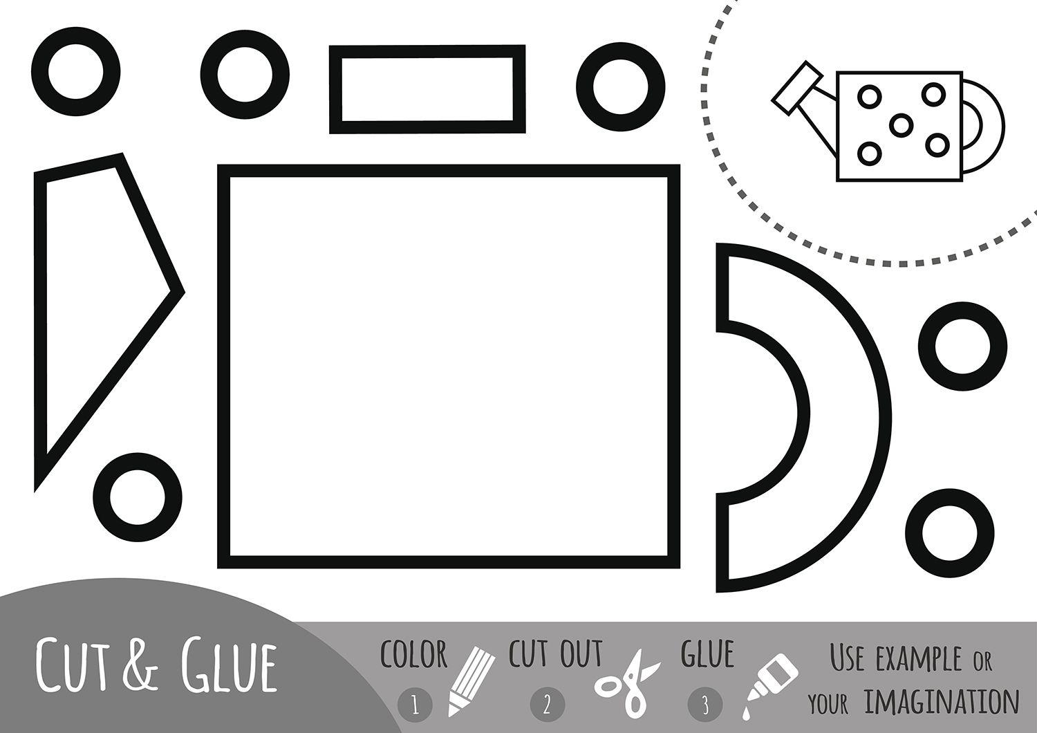 Free Printable Activities For Kids - Free Printable Worksheets For Kids