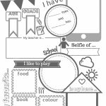 Free Printable All About Me Worksheet | Lostranquillos   Free Printable All About Me Worksheet