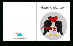 Free Printable Anniversary Cards For Him – Printable Cards – Free Printable Anniversary Cards