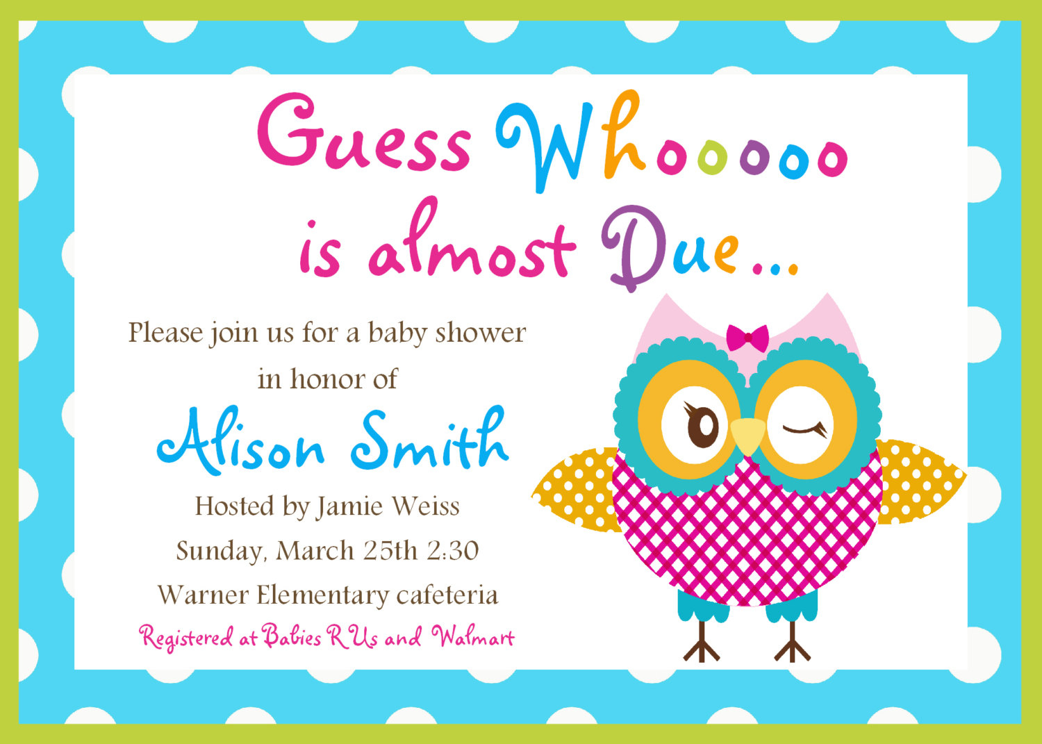 Free Printable Baby Shower Cards Free Printable Baby Baby Shower - Free Printable Baby Cards