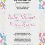 Free Printable Baby Shower Games And More Games Everyone Will Love   Pin The Dummy On The Baby Free Printable