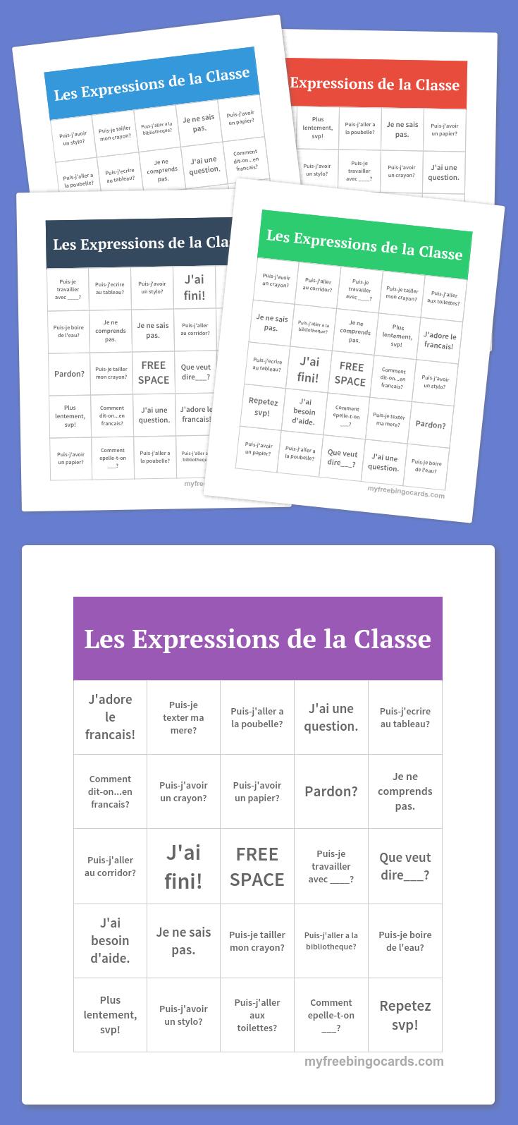 Free Printable Bingo Cards | File | Pinterest | Bingo, Bingo Cards - Free Printable Bingo Cards For Teachers