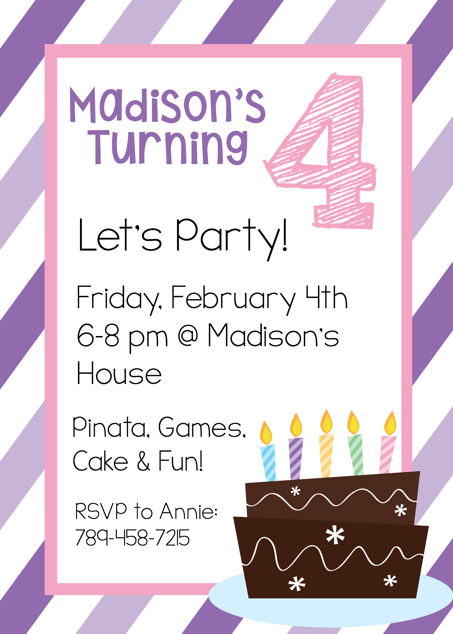 Free Printable Birthday Invitation Templates - 13Th Birthday Party Invitations Printable Free