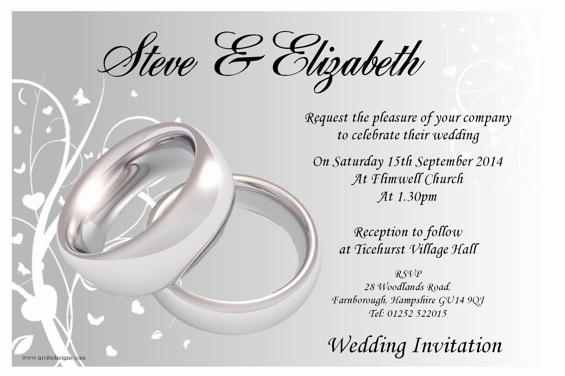 Free Printable Blank Invitation Templates | Vastuuonminun Engagement - Free Printable Engagement Invitations
