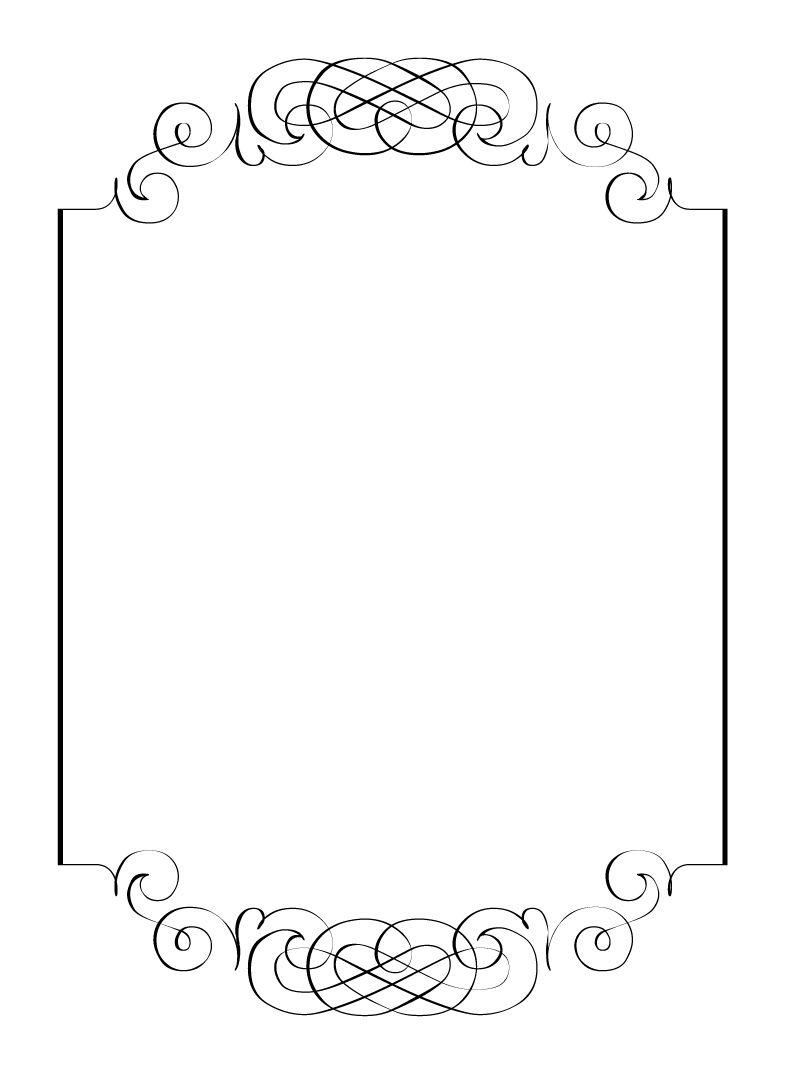 Free Printable Blank Signs   Free Vintage Clip Art Images   Photo - Cards Sign Free Printable