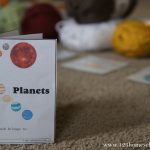 Free Printable Books For 5Th Graders Free Planet Mini Book 1600×1066   Free Printable Books For 5Th Graders