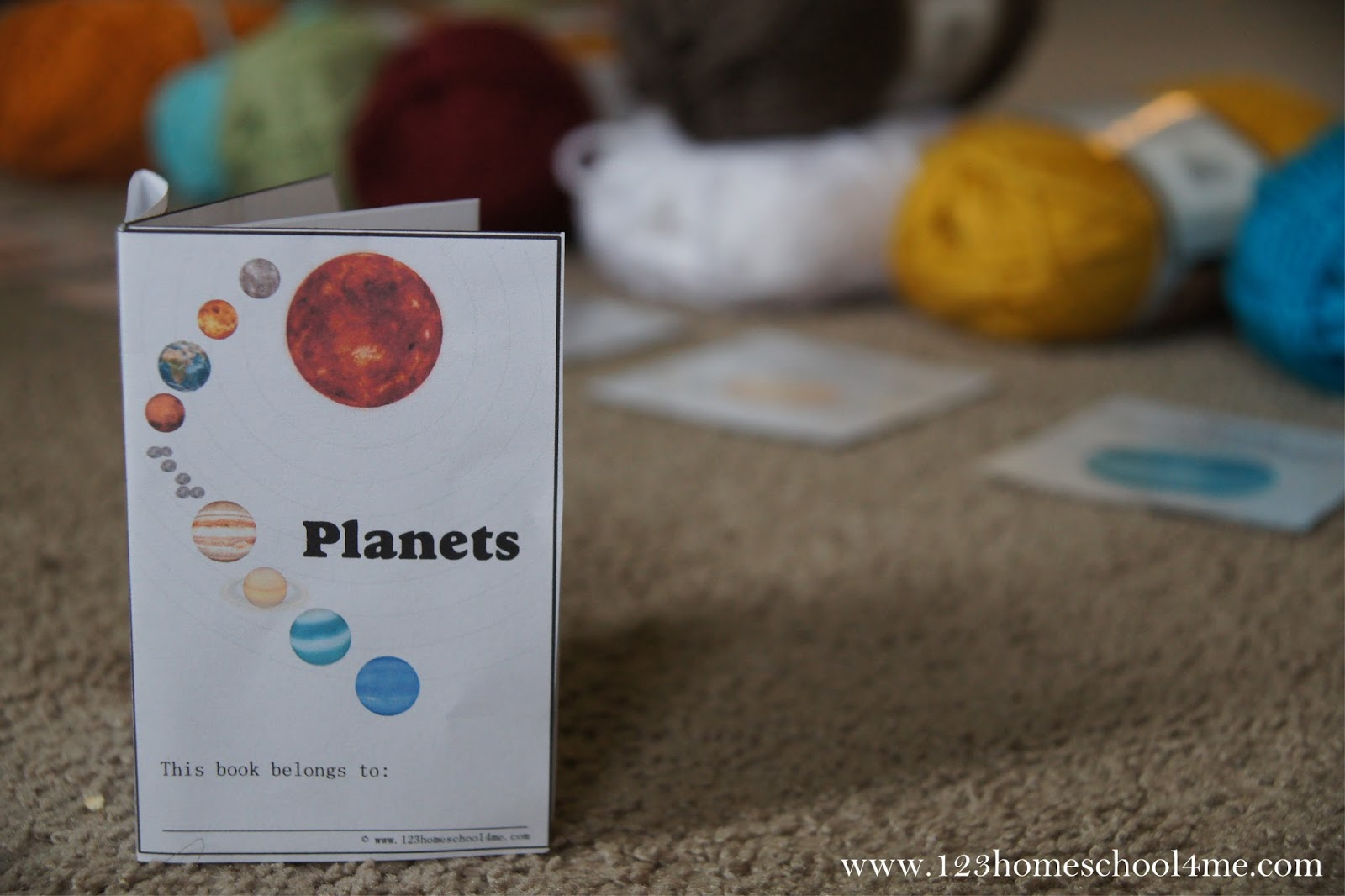 Free Printable Books For 5Th Graders Free Planet Mini Book 1600×1066 - Free Printable Books For 5Th Graders