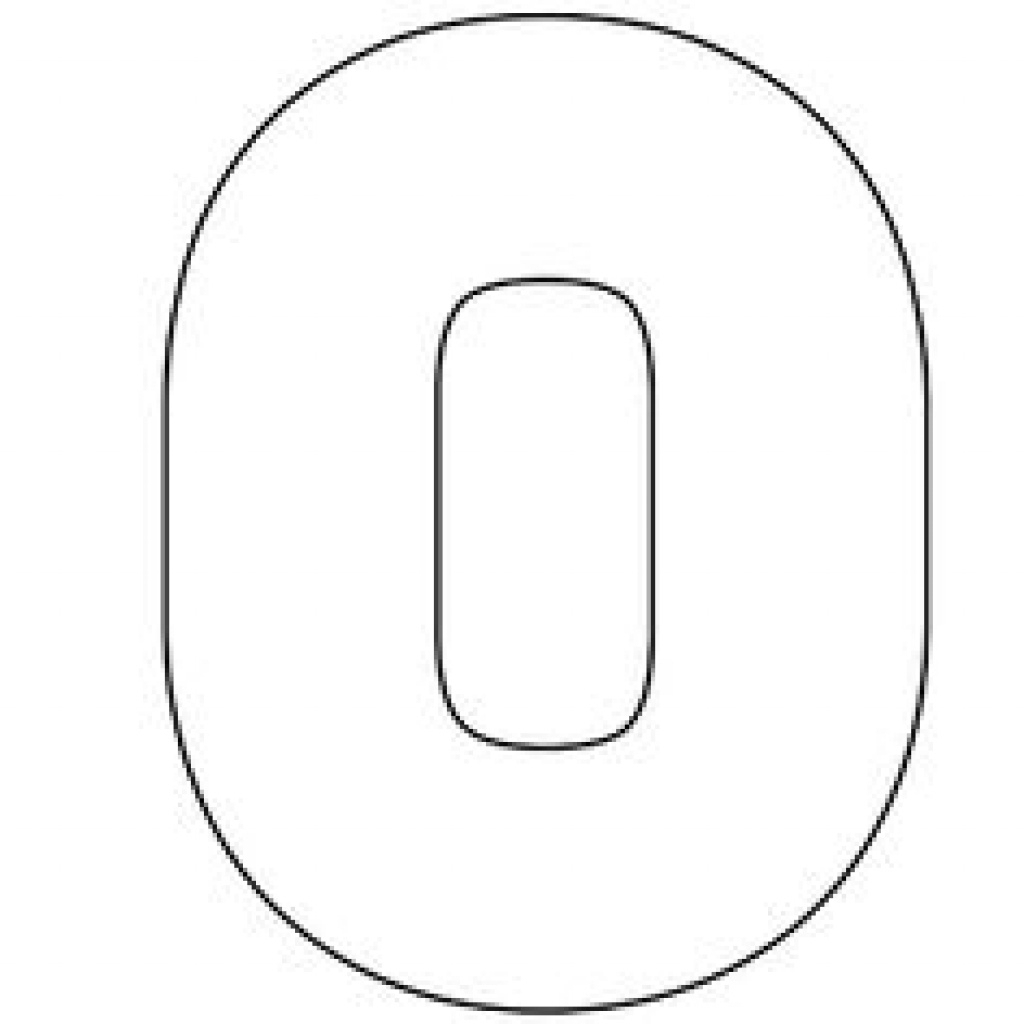 Free Printable Bubble Numbers | Free Printable - Free Printable Bubble Numbers