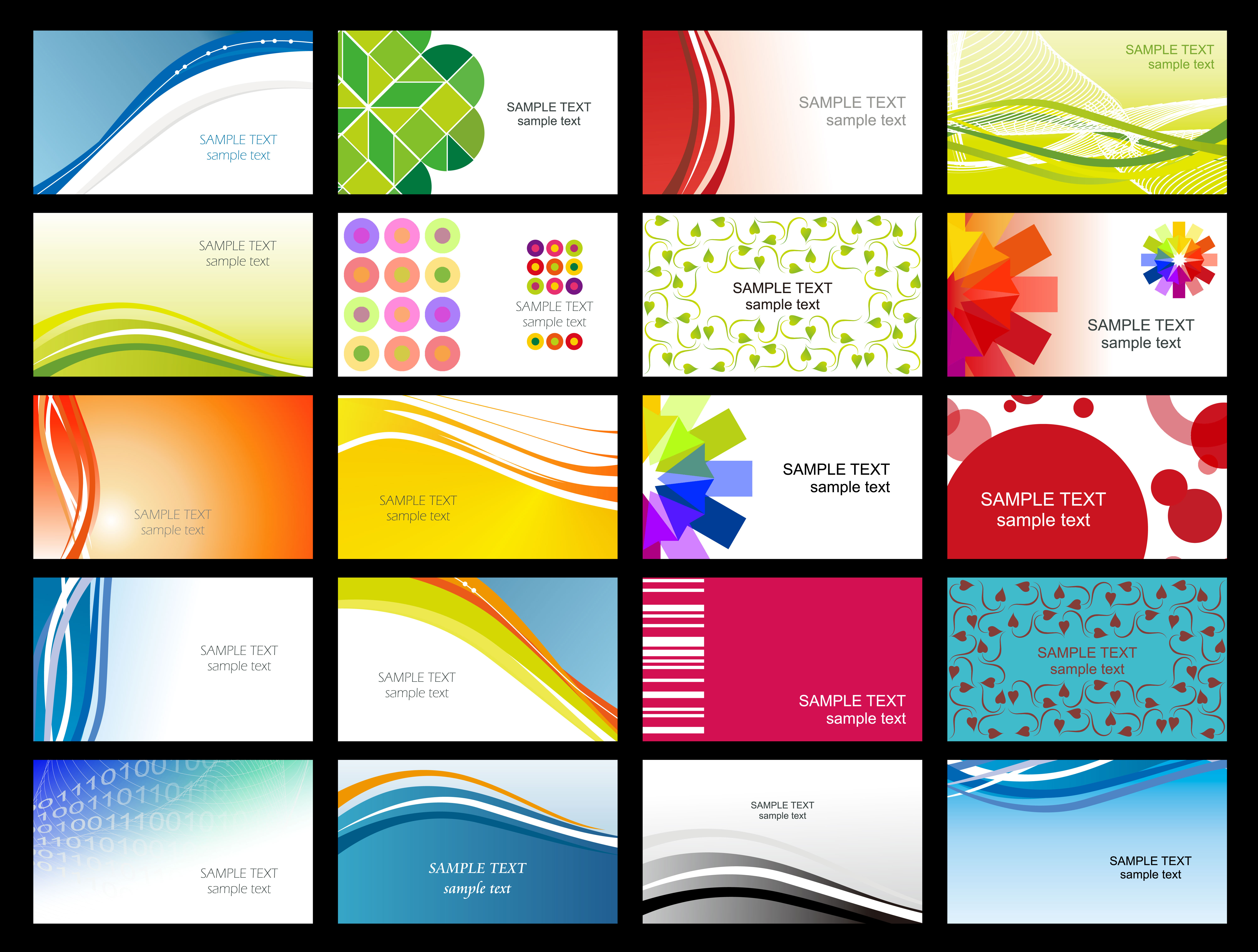 Free Printable Business Card Templates Fresh Free Printable Business - Free Printable Business Card Templates For Word