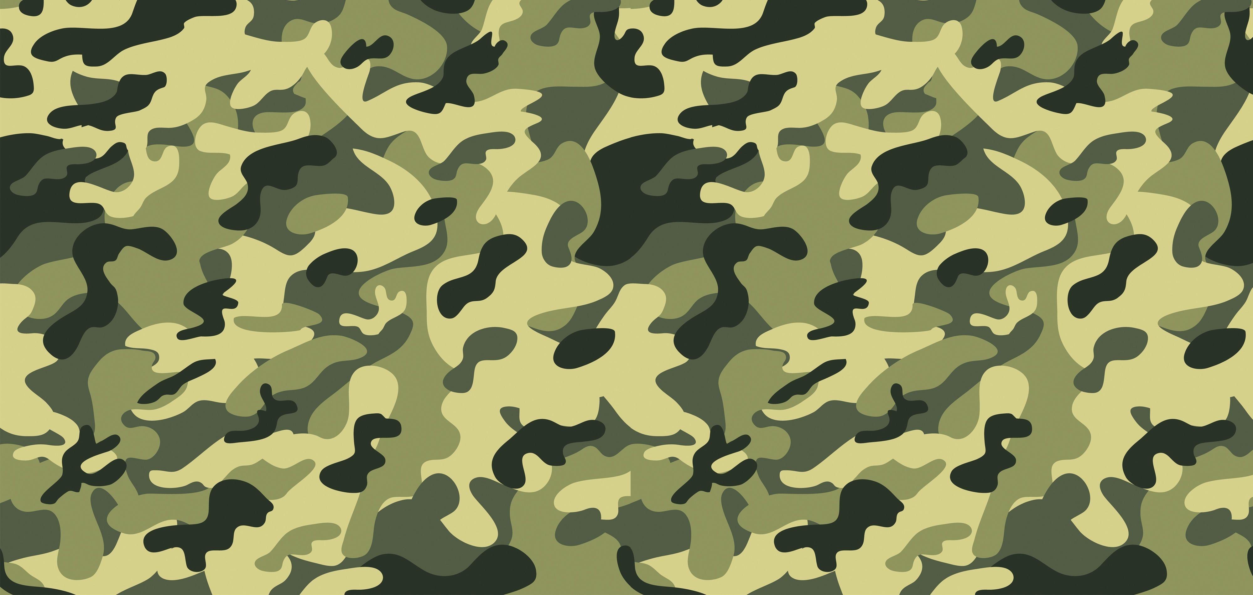 Free Printable Camo !!!!!!!!!! It Works Too! Download Original - Free Printable Camouflage Invitations