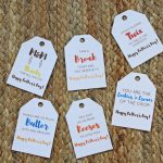 Free Printable Candy Tags For Father's Day   Free Printable Father's Day Labels