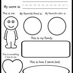 Free Printable Children S Bible Lessons Worksheets | Download Them   Free Printable Bible Crafts