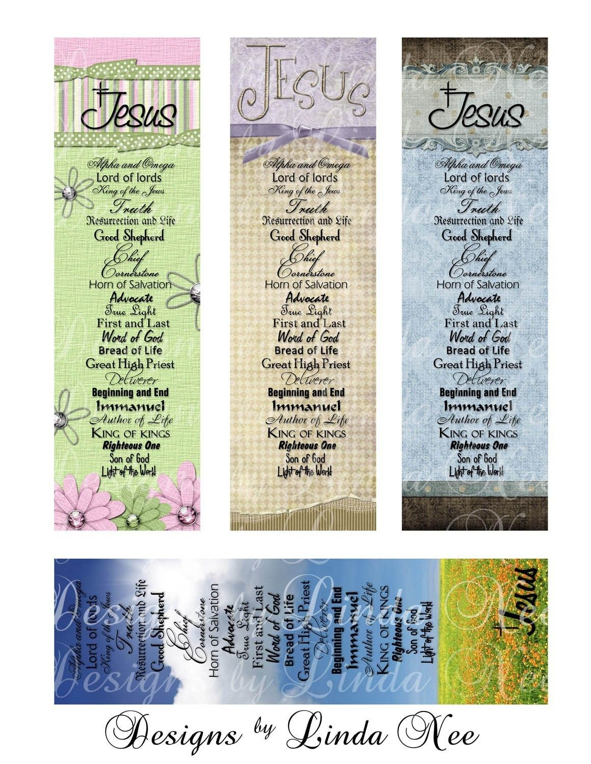 Free Printable Christian Bookmarks Best Christian Bookmarks Template - Free Printable Bible Bookmarks Templates