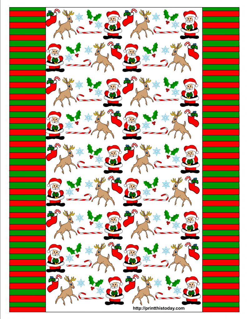 Free Printable Christmas Candy Wrappers | Christmas - Free Printable Christmas Candy Bar Wrappers