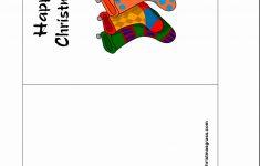 Free Printable Xmas Cards Online