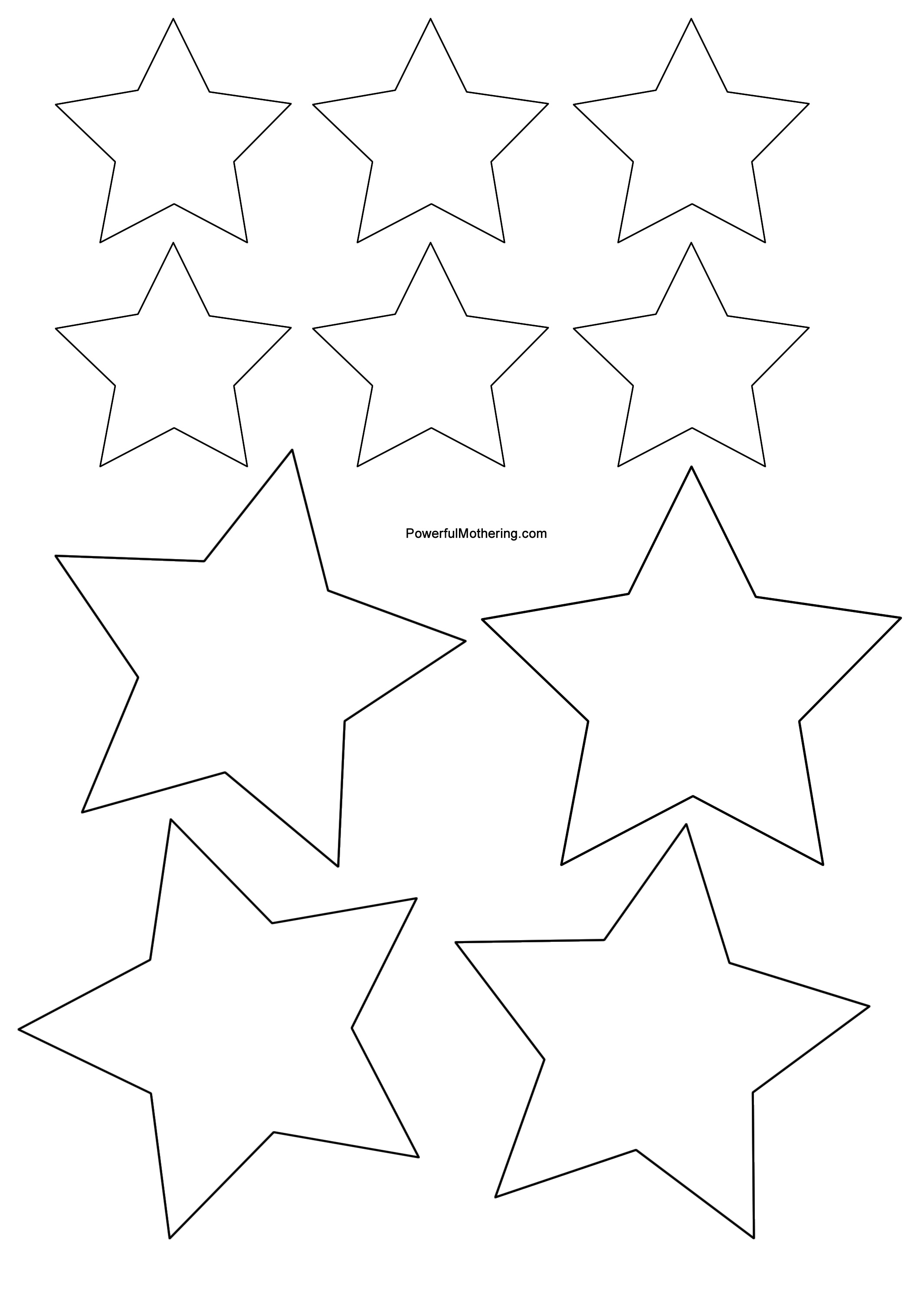 Free Printable Christmas Cookie Stencils – Festival Collections - Free Printable Cookie Stencils