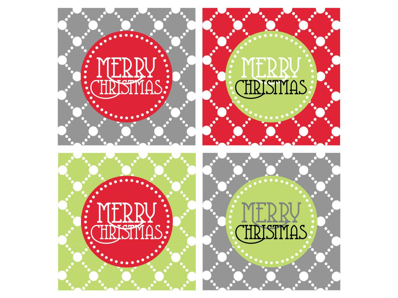 Free Printable Christmas Designs – Festival Collections - Free Printable Christmas Designs