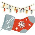 Free Printable Christmas Photo Booth Props | Catch My Party – Free Printable Christmas Photo Booth Props
