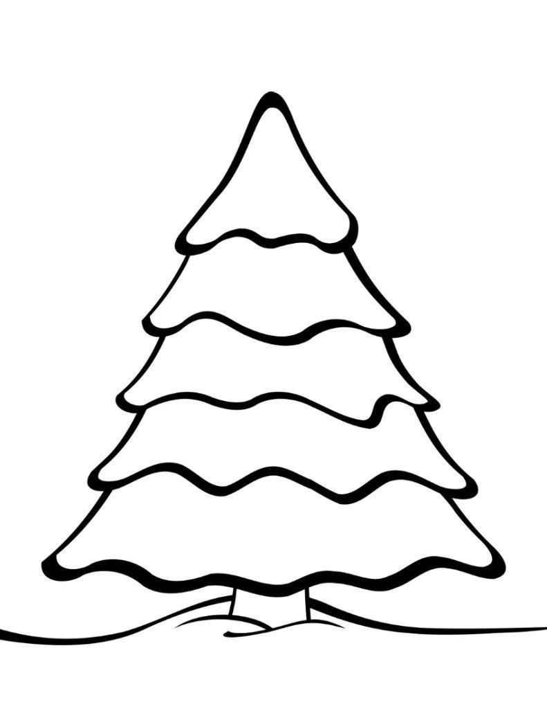Free Printable Christmas Tree Templates | Christmas | Pinterest - Free Printable Christmas Tree Images