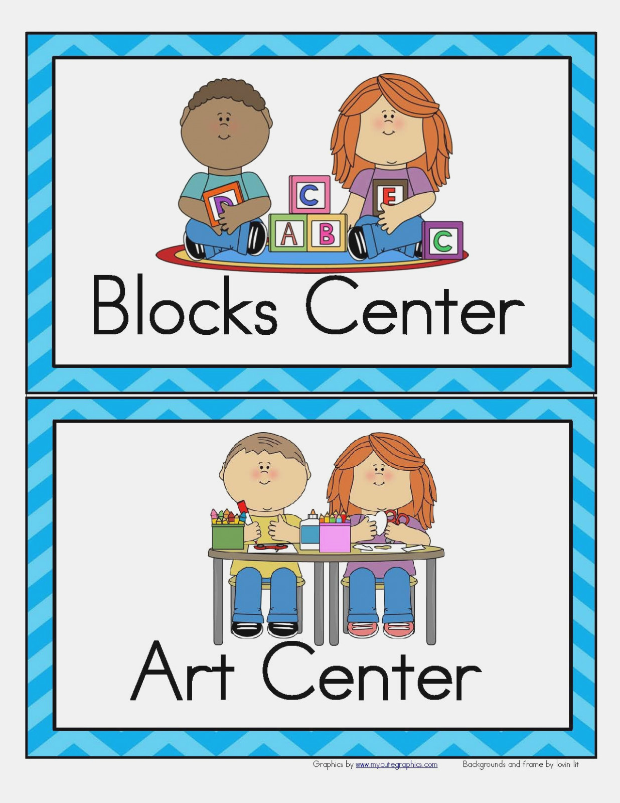 Free Printable Classroom Labels For Preschoolers 10 Of Template For - Free Printable Classroom Labels With Pictures
