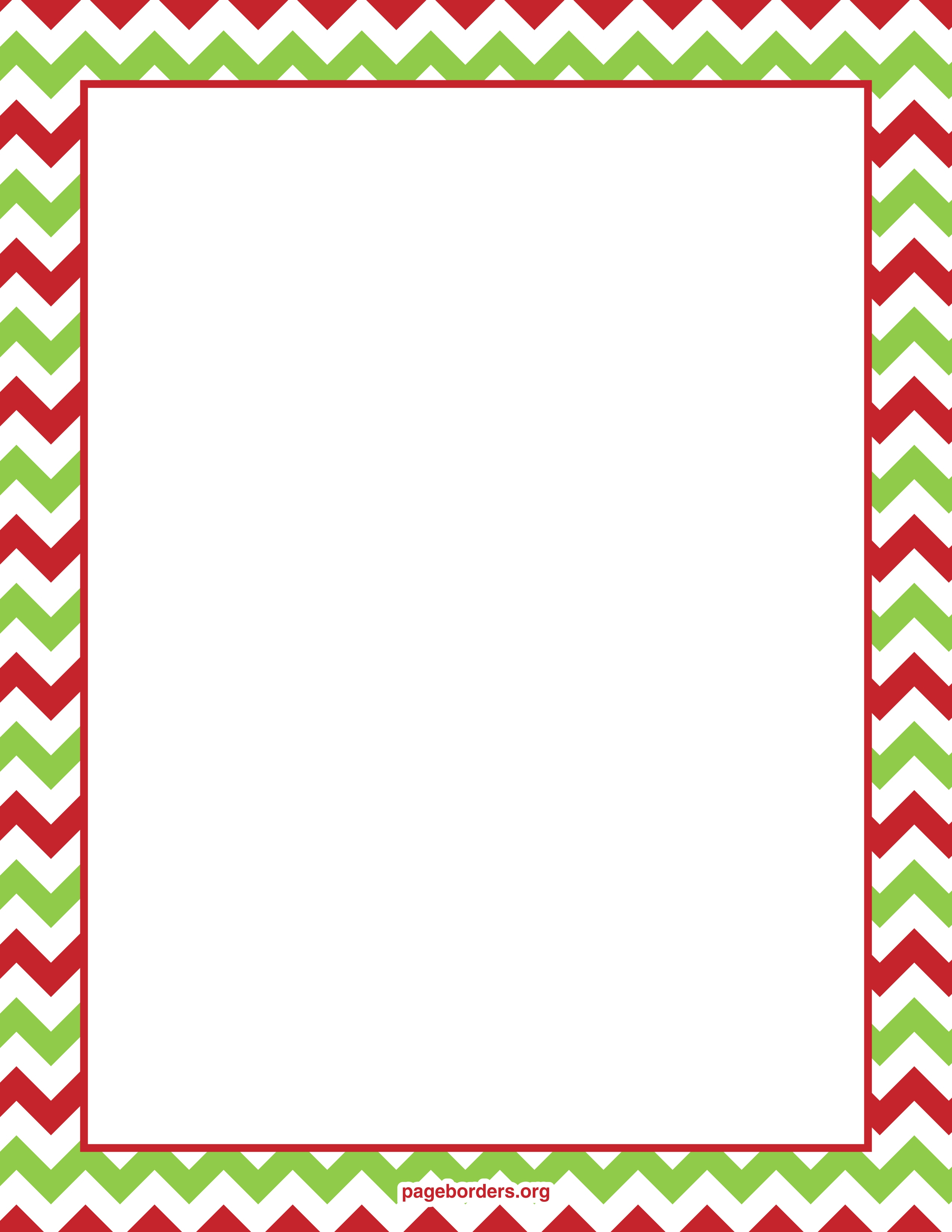 Free Printable Cliparts Borders, Download Free Clip Art, Free Clip - Free Printable Christmas Borders