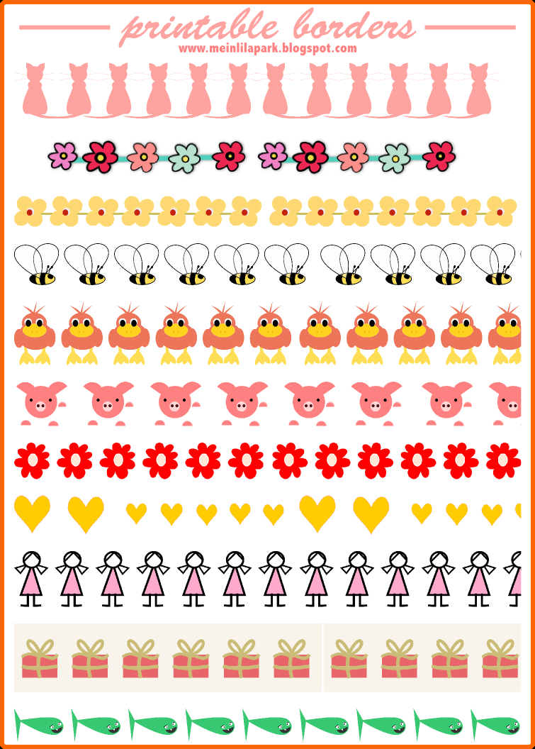 Free Printable Cliparts Borders, Download Free Clip Art, Free Clip - Free Printable Clip Art