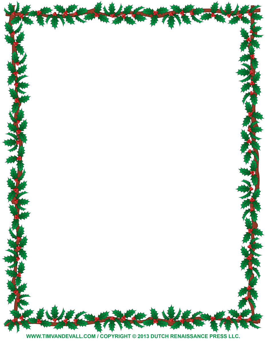 Free Printable Cliparts Borders, Download Free Clip Art, Free Clip - Free Printable Page Borders