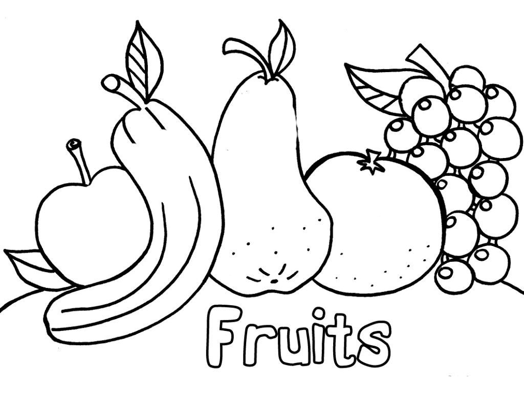 Free Printable Colouring Pages For Toddlers With Coloring Worksheets - Free Printable Coloring Pages For Toddlers