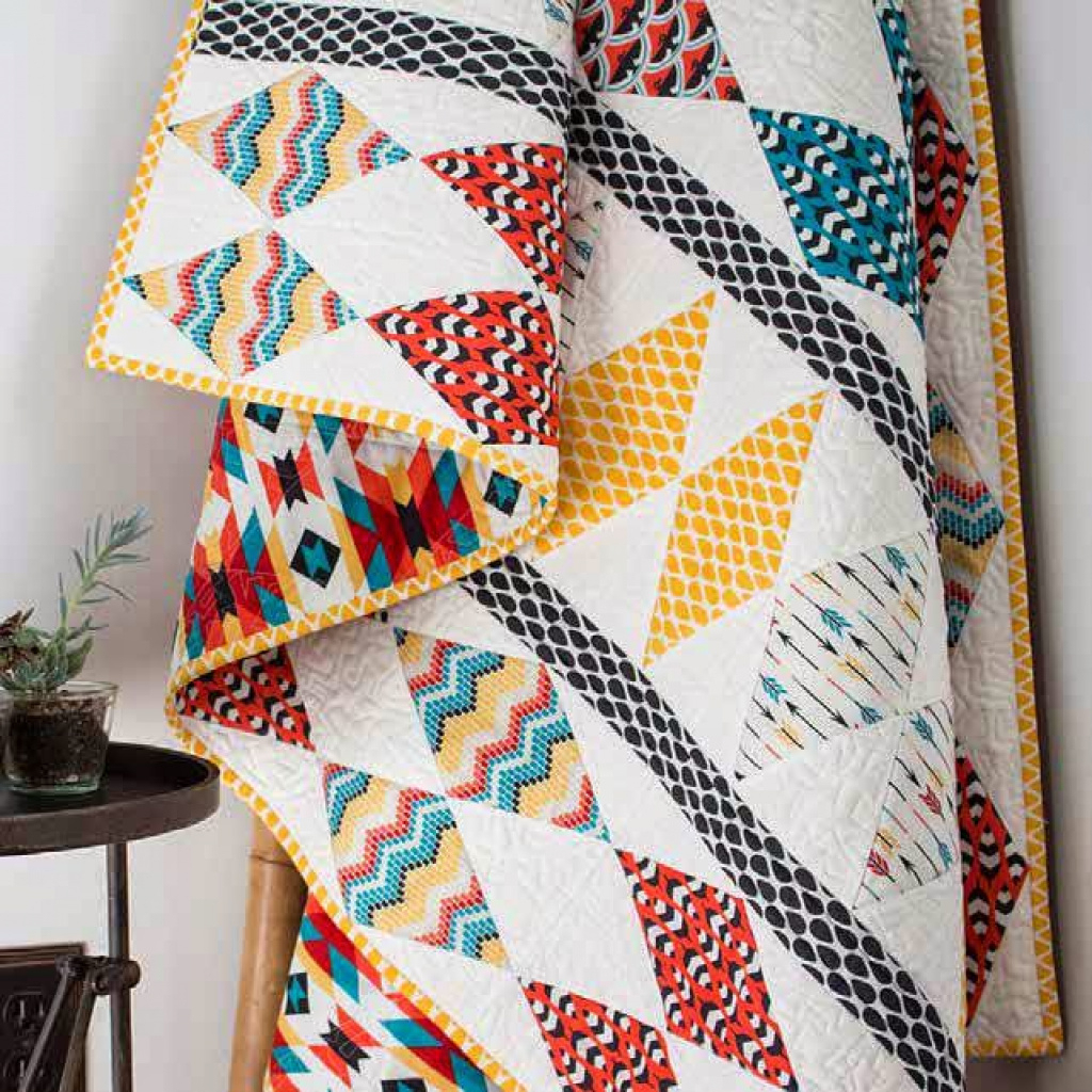 Free Printable Dutch Girl Quilt Pattern | Free Printable - Free Printable Dutch Girl Quilt Pattern