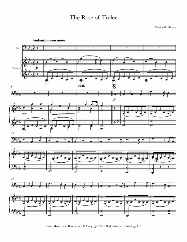 Free Printable Easy Piano Sheet Music Popular Songs .. - Panther - Free Printable Piano Sheet Music For Popular Songs