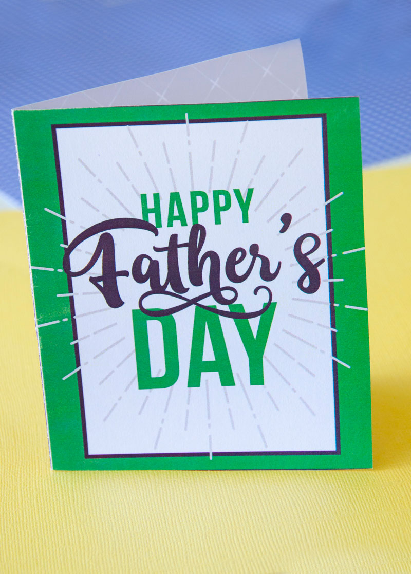 Free Printable Father's Day Cardlindi Haws Of Love The Day - Free Printable Mothers Day Cards To My Wife