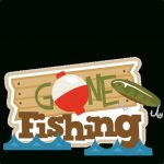 Free Printable Gone Fishing Sign | Free Printable   Free Printable Gone Fishing Sign