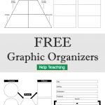 Free Printable Graphic Organizers   Check Out Our Collection Of Free   Free Printable Graphic Organizers