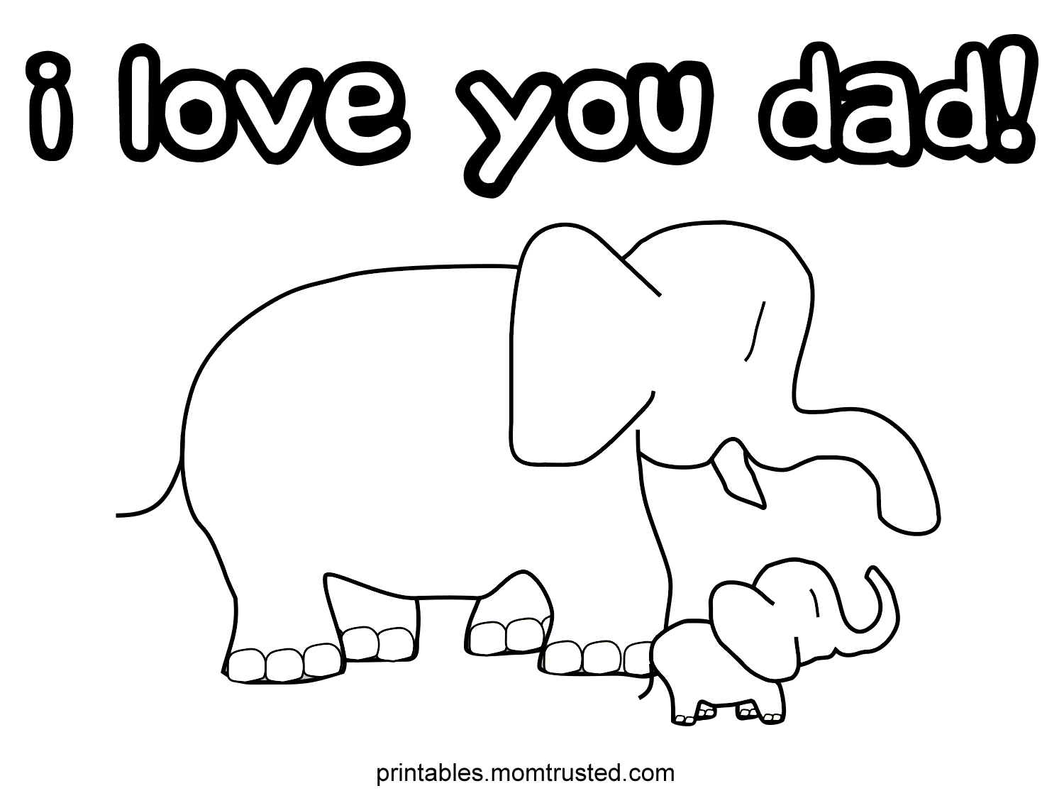 Free Printable Happy Fathers Day Coloring Pages - | Father's Day - Free Printable Fathers Day Coloring Pages For Grandpa