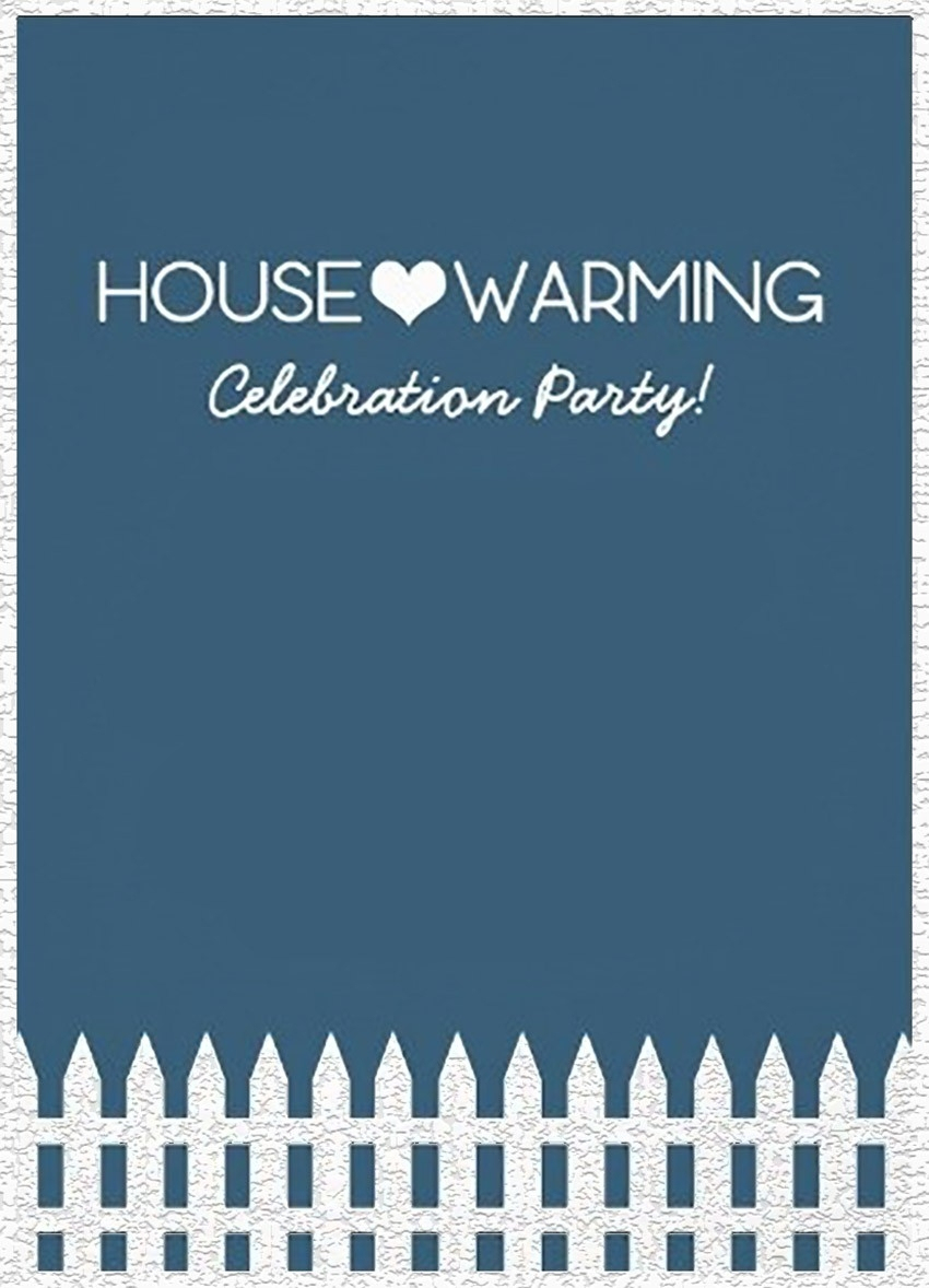 Free Printable Housewarming Party Invitation Card Invitations Online - Free Printable Housewarming Invitations Cards