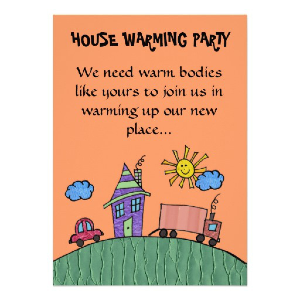 Free Printable Housewarming Party Templates Housewarming With Regard - Free Printable Housewarming Invitations Cards