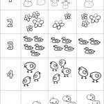 Free Printable Kindergarten Worksheets Worksheetfun Fun For Math   Free Printable Kid Activities Worksheets